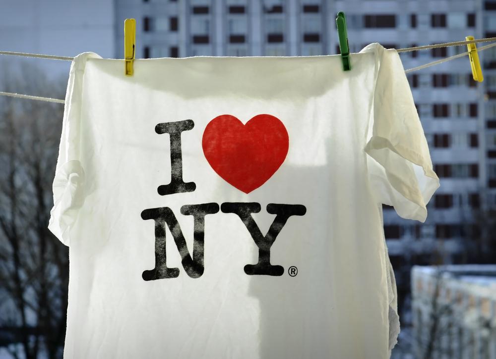 NY t-shirt Нью-Йорк футболки, Ялюблю Нью-Йорк